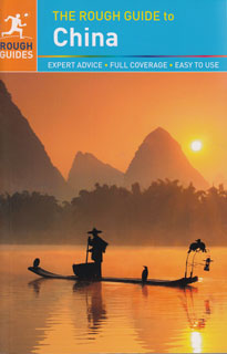 Rough Guide to China, 6th edition