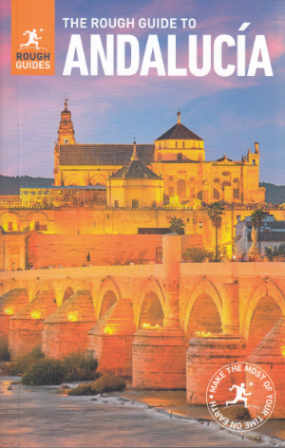 Rough Guide to Andalucia, 9th edition