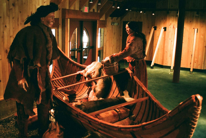 the tragic story of the beothuk the indigenous people of the island of newfoundland Echoed in the tragic loss of an entire people  story of passion and suspense, river thieves captures  had with the indigenous people, the beothuk.